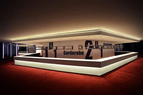 foyer theater theater heilbronn egger kolb architekten