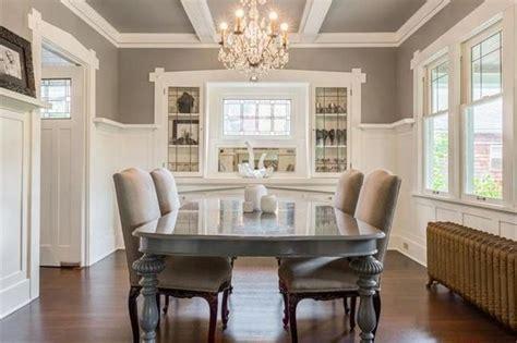 dining room images  pinterest craftsman
