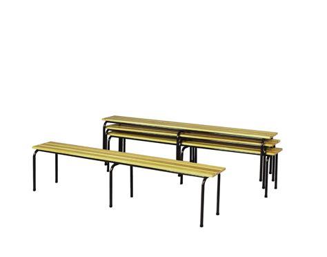 Banc Ecole by Banc Bois 233 Cole Maternelle Fabricant Fran 231 Ais Depuis 1967