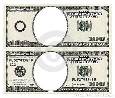 best photos of 100 dollar bill template with your face