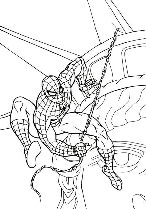 spider man para colorear free coloring pages of capitan america lego