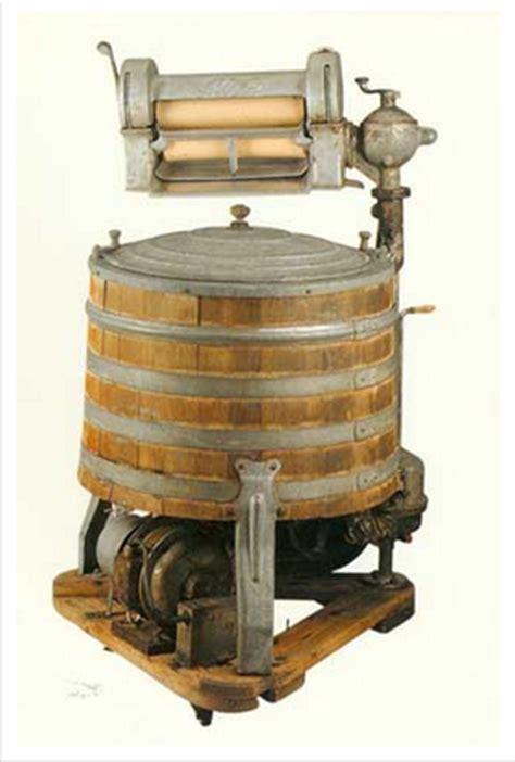 Mesin Cuci Nopember 2014 biografi penemu mesin cuci pertama di dunia biografi