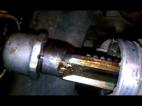 Rack And Pinion Steering Problems by 2004 Ford F150 Rack And Pinion Problem