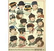 1919 Clothing Mr Selfridge Costumes Season 3