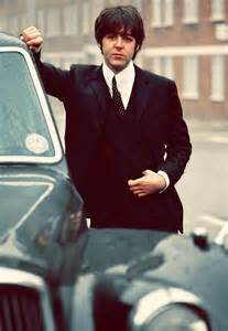 Baby you can drive my car beatles by day