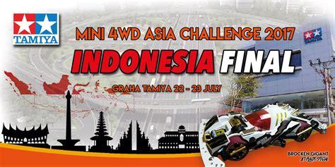 Tamiya Thunder Asia Challenge 2016 tamiya inc homepage
