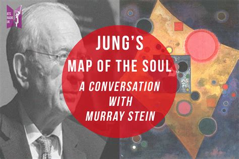 jungs map   soul  conversation  murray stein pt