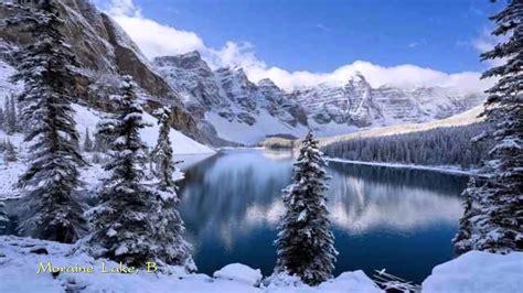 beautiful winter most beautiful winter places hd1080p