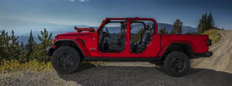 How Much Will The 2020 Jeep Gladiator Cost by 2020 Jeep Gladiator Paint Color Options