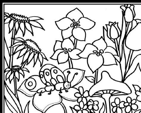 imagenes para pintar sobre la primavera im 225 genes para imprimir y colorear con dibujos de la