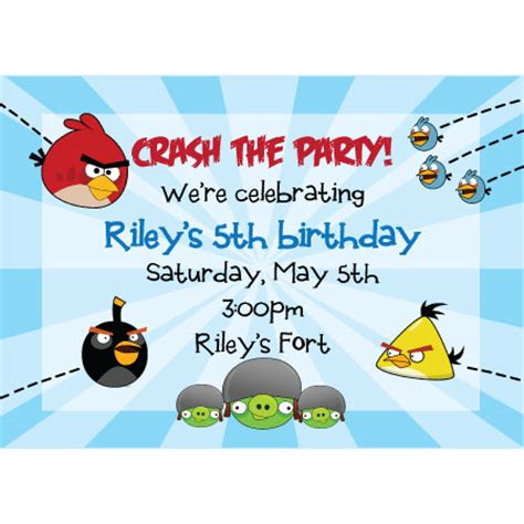 angry birds birthday invitation template free 40th birthday ideas free angry birds birthday invitation