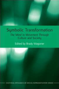 Bartlett Culture And Cognition by Symbolic Transformation The Mind In Movement Through
