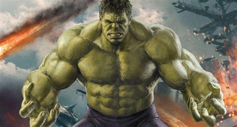 film marvel histoire hulk son histoire largement d 233 velopp 233 e dans les