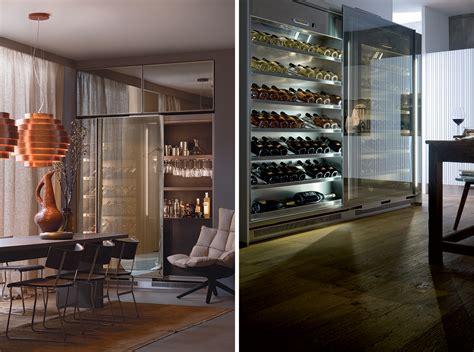 arredamento per cantine di vino cantine vino per degustazioni in casa ambiente cucina
