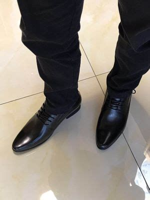 best dress shoe value black height increasing shoes for height occident dress elevator shoes is the best
