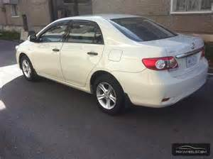 2012 Toyota Corolla For Sale Used Toyota Corolla Gli 2012 Car For Sale In Rawalpindi