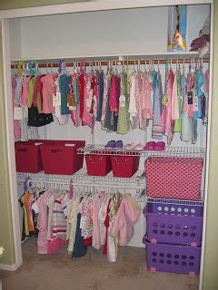 s room closet system installed