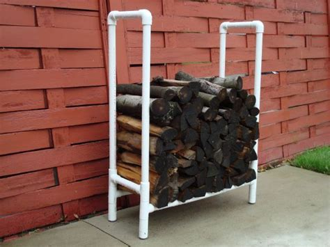 cheap diy firewood rack small firewood storage rack in home improvement workshop