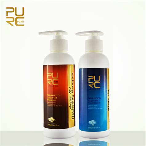 Shoo Bio Hair hair product shoo aliexpress buy purc argan hair shoo and hair