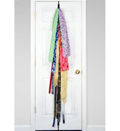 the door closet organizer the door closet organizer in baseball hat racks