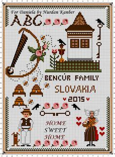 by nurdan kanber blogspotcom 1000 images about slers cross stitch freebies on