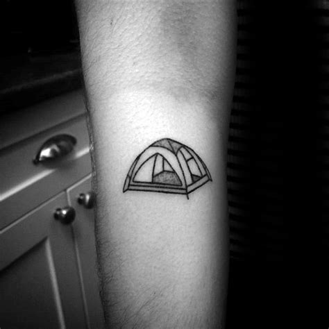 small cool cool small tent tattoo golfian com