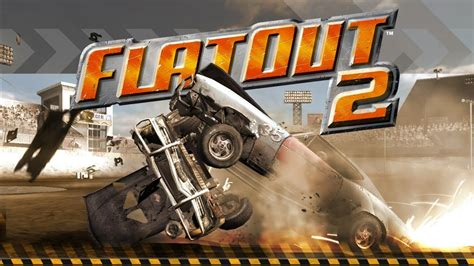 Flat Out flatout 2 gameplay hd
