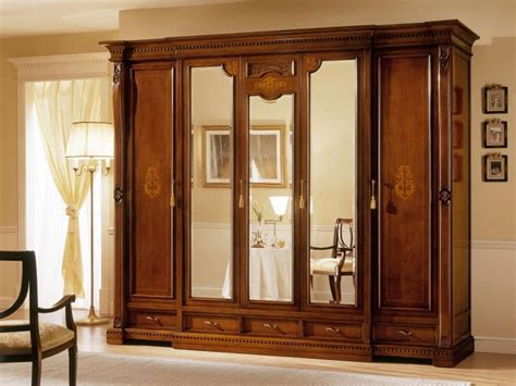Mirrored Wardrobe Closets by Wardrobe Closet Wardrobe Closet Closets With Mirror Doors