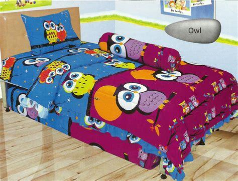 Sprei Vallery Motif Mo3 Sprei Single Murah Sprei Ukuran 120 sprei 120 disperse murah motif owl new