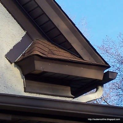 cornice roof revitcity gable return cornice