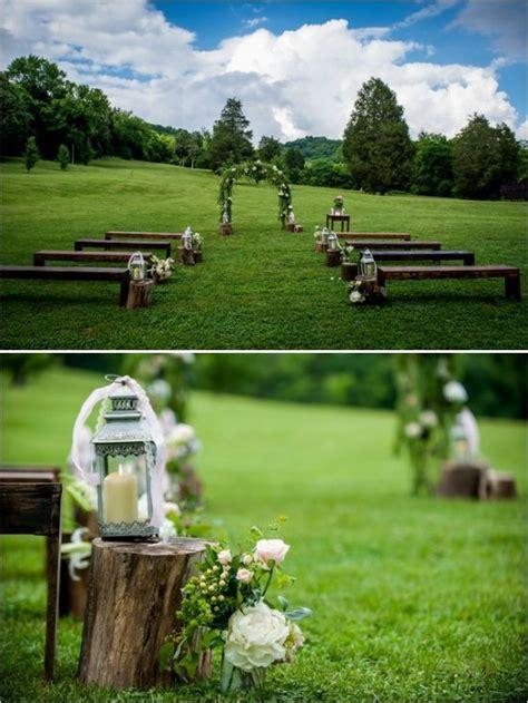 Garden Ceremony Ideas Outdoor Wedding Ceremony Ideas My Future Wedding