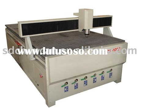 cnc router table for working