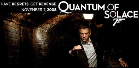 regarder le film quantum of solace gratuitement quantum of solace explication du titre du prochain james
