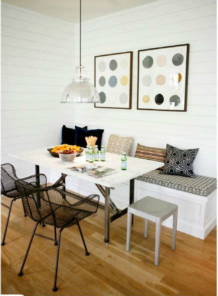 Dining Room Built In Seating 12 Best Images About Dining Room Ideas On