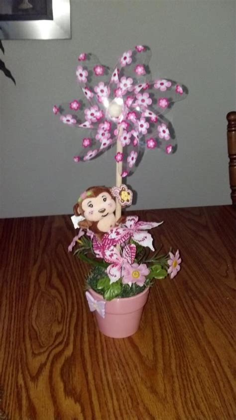 Monkey Baby Shower Centerpieces by Baby Shower Food Ideas Baby Shower Centerpiece Ideas