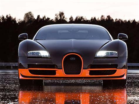 Schnellstes Auto Der Welt 0 100 by Das Ist Das Schnellste Serienauto Der Welt Bugatti Veyron