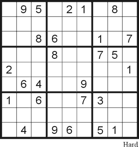 printable intermediate sudoku puzzles images crossword puzzles printable hard medium best