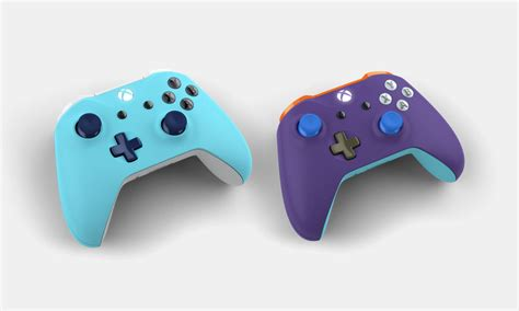 design lab xbox xbox design lab lets users create custom controllers