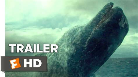 by the sea official trailer 2 2015 los angeles film in the heart of the sea trailer 2 2015 ron howard
