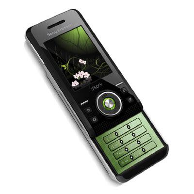 mobile phone sony ericsson sony ericsson s500i mobile phone the register