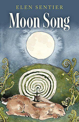 libro moon libro moon song di elen sentier