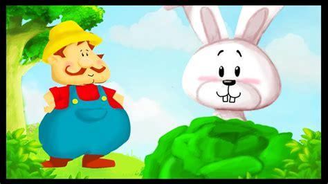 mon lapin quot cherchez moi coucou coucou quot