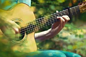 cara bermain gitar akustik fingerstyle cara belajar gitar akustik pemula otodidak mudah sederhana