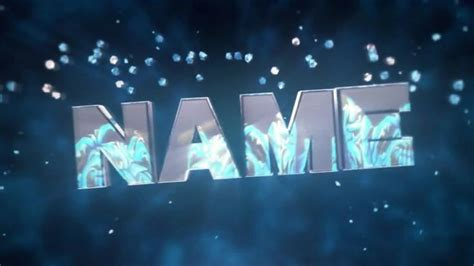 free 3d intro 37 cinema 4d ae template cool intros