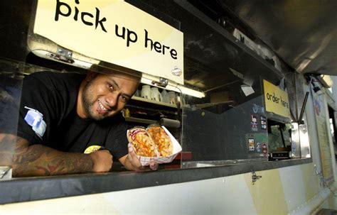 This is Houston's Latino food truck scene - La Voz Coreanos Food Truck