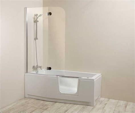 badewanne mit einstieg badewanne mit einstieg f 252 r l 228 ssig badezimmerm 246 bel design