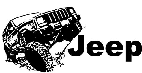 jeep country logo jeep logo 4kc6hp clipart kid