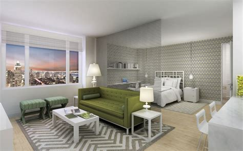 Apartment Styles by Developer Battling Tenants Offers New Amenity The New