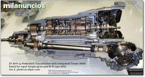 Mil Anuncios Com Caja Automatica Dsg A4 A5 Q5 Q7