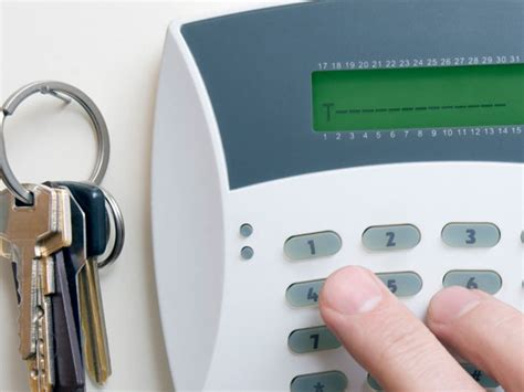intruder systems burglar alarms for homes security